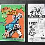 Series 1 Mini-Posters