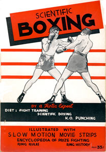Scientific-Boxing