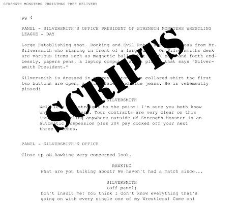 Script-Sample