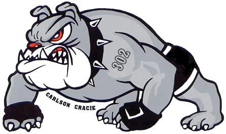 Carlson Gracie Spike